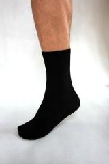 Pánské ponožky 2003 černé č.1