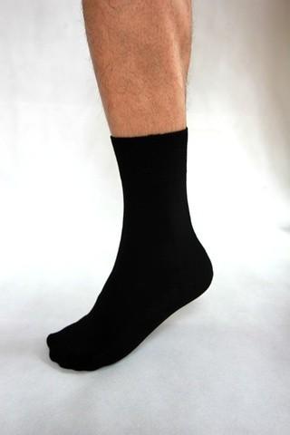 Pánské ponožky 2003 černé