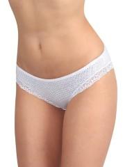 Dámské kalhotky K079 bílé č.1