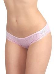 Dámské kalhotky K079 světle růžové č.1