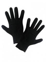 Dámské žinylkové rukavice č.1