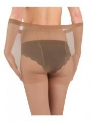 Dámské punčochové kalhoty MAXANA 1004 tělové