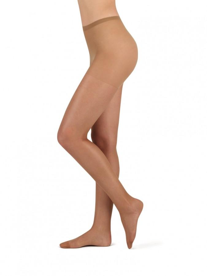 Levně Punčochové kalhoty LADA 1003 v barvě opálená - LADA 1003 170-116