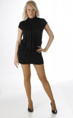 Punčochové kalhoty LENETA 620 tělové č.2