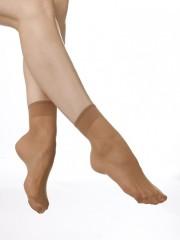 Dámské ponožky SÁRA 1003 tělové č.2