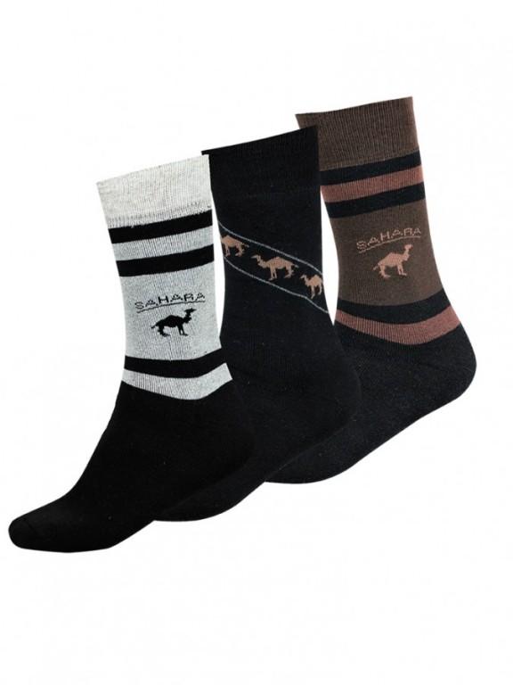 Pánské termo ponožky SAHARA THERMO