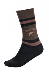Pánské termo ponožky SAHARA THERMO č.3