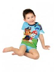 Chlapecké tričko PAW PATROL č.1