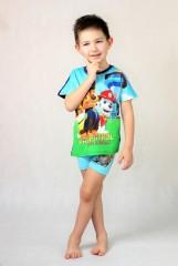 Chlapecké tričko PAW PATROL č.2