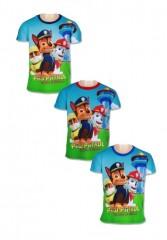 Chlapecké tričko PAW PATROL č.3