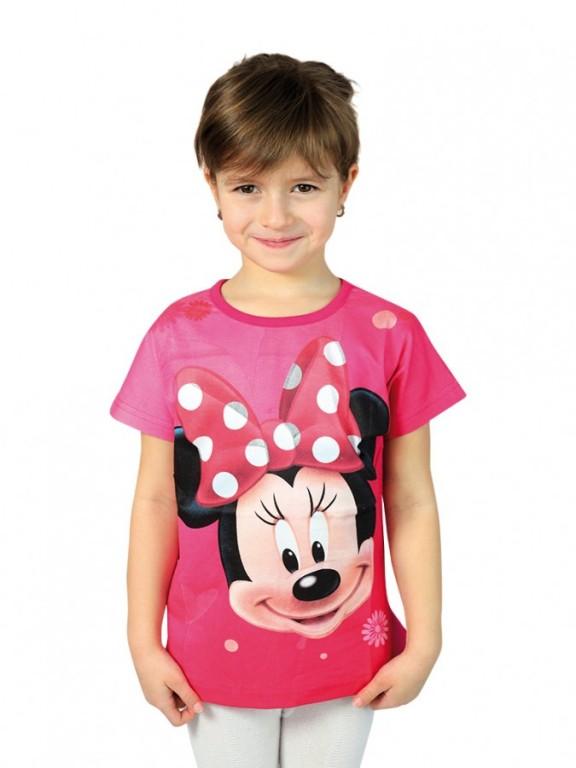 Dívčí tričko MINNIE MOUSE