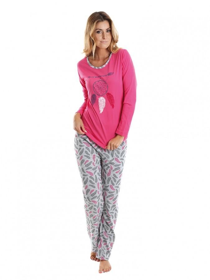 412d084da508 Dámské pyžamo INDIANA