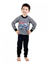 Dětské pyžamo ARMY č.1