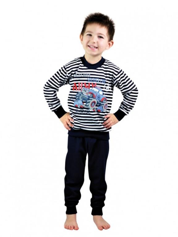 Dětské pyžamo ARMY