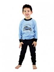 Dětské pyžamo RACE č.1