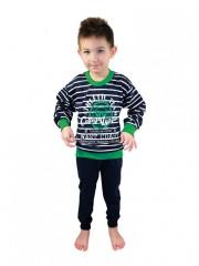 Chlapecké pyžamo ATHLETIC č.1