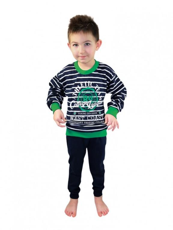 Chlapecké pyžamo ATHLETIC
