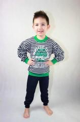 Chlapecké pyžamo ATHLETIC č.2