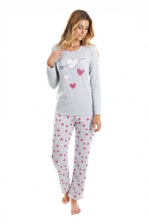 Dámské pyžamo AMORE