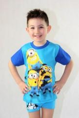 Chlapecké tričko MINIONS č.3
