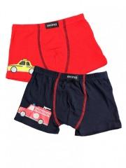 Dětské boxerky 1 č.1