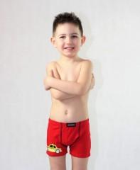 Dětské boxerky 1 č.2