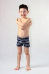 Dětské boxerky 3 č.2