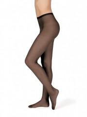 Punčochové kalhoty FRENA 999 černé č.1