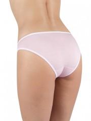 Dámské klasické kalhotky K268 světle růžové č.2