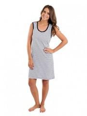 Dámské letní šaty 1 bez rukávů 1 203 č.1