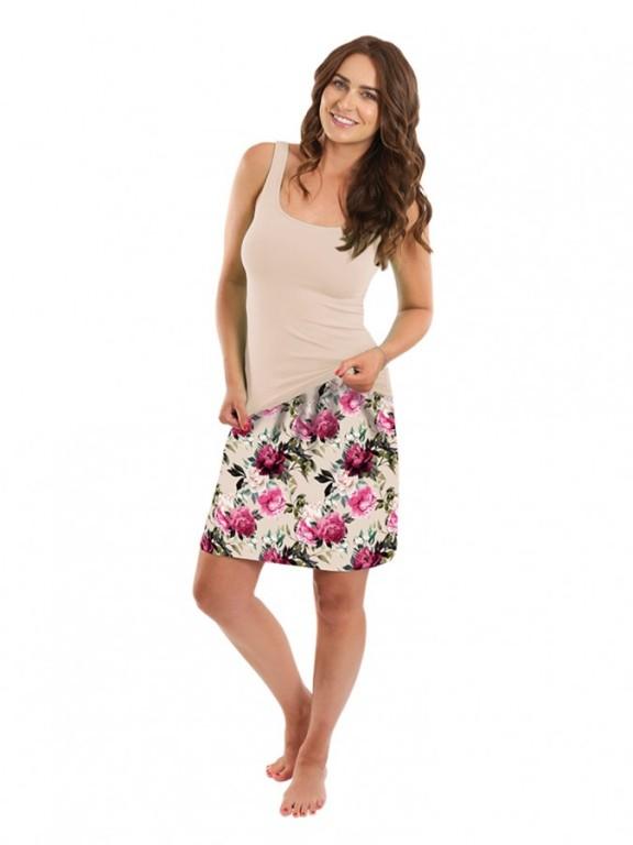 Dámská sukně PLUMA růže