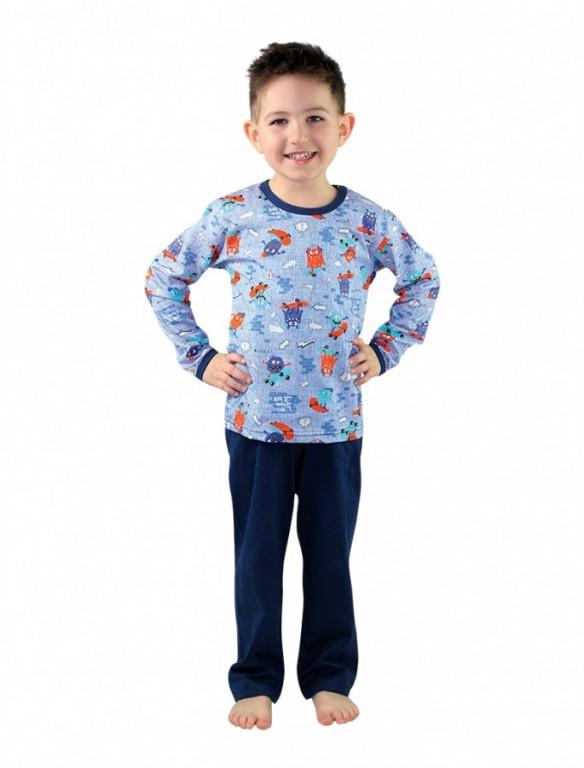 Chlapecké pyžamo ALEX bubáci