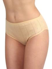 Dámské vyšší kalhotky K 800 tělové č.1