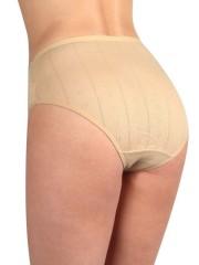 Dámské vyšší kalhotky K 800 tělové č.2