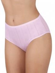 Dámské vyšší kalhotky K 800 růžové č.1