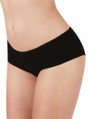 Dámské bokové kalhotky K8515 černé č.2
