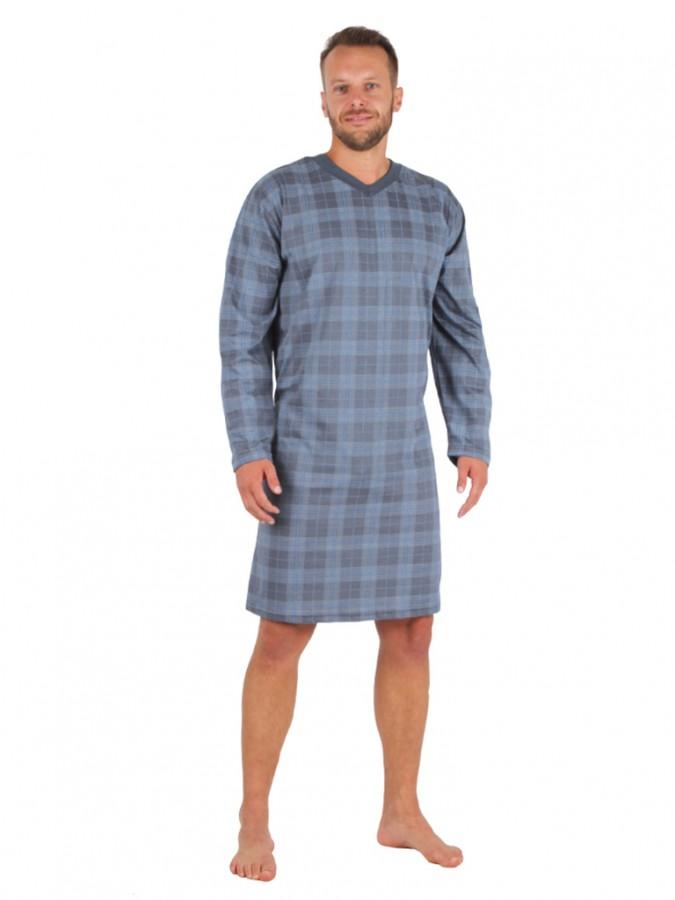 a64e3f061 Pánská noční košile SIMIR | EVONA