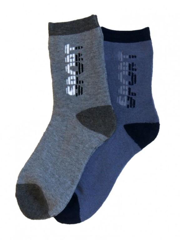 Chlapecké termo ponožky
