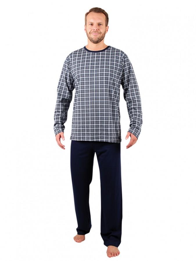 492ed69af Pánské dlouhé pyžamo HENRY | EVONA