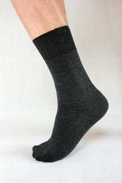 97cab4ab67c Pánské ponožky 2003 šedé