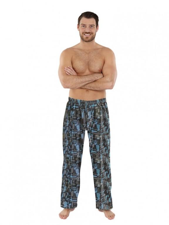 eef507d8baea Levná pánská pyžama a pyžamové kalhoty